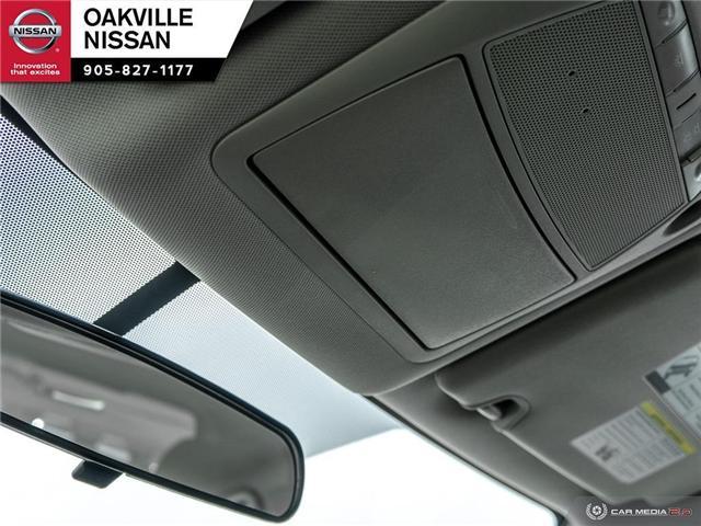 2018 Nissan Rogue S (Stk: N18164) in Oakville - Image 21 of 26