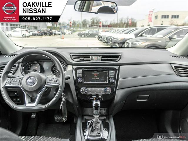 2018 Nissan Rogue S (Stk: N18164) in Oakville - Image 24 of 26