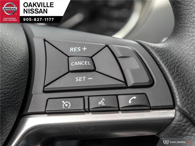 2018 Nissan Rogue S (Stk: N18164) in Oakville - Image 26 of 26