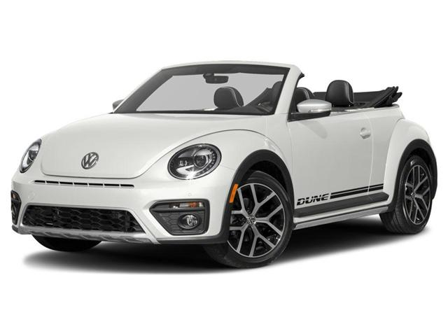 2019 Volkswagen Beetle 2.0 TSI Dune (Stk: VWVB6165) in Richmond - Image 1 of 9
