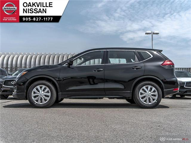 2018 Nissan Rogue S (Stk: N18181) in Oakville - Image 3 of 27