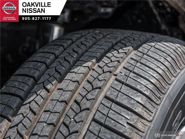 2018 Nissan Rogue S (Stk: N18181) in Oakville - Image 7 of 27