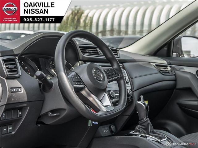 2018 Nissan Rogue S (Stk: N18181) in Oakville - Image 13 of 27
