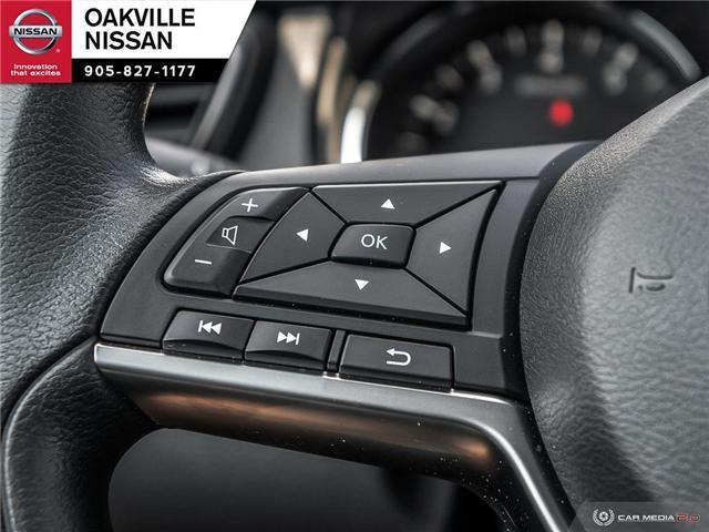 2018 Nissan Rogue S (Stk: N18181) in Oakville - Image 18 of 27
