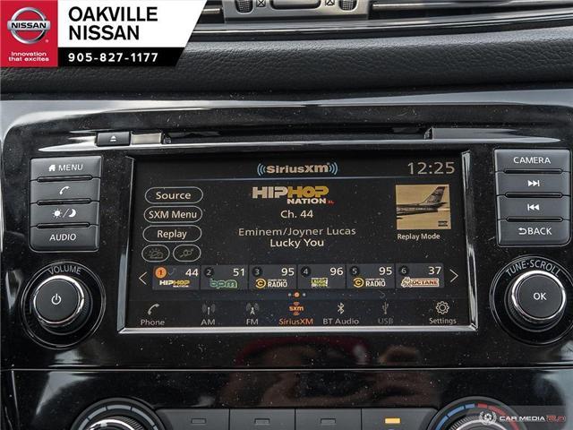 2018 Nissan Rogue S (Stk: N18181) in Oakville - Image 21 of 27