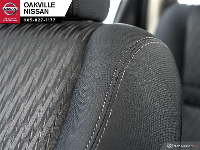2018 Nissan Rogue S (Stk: N18181) in Oakville - Image 23 of 27