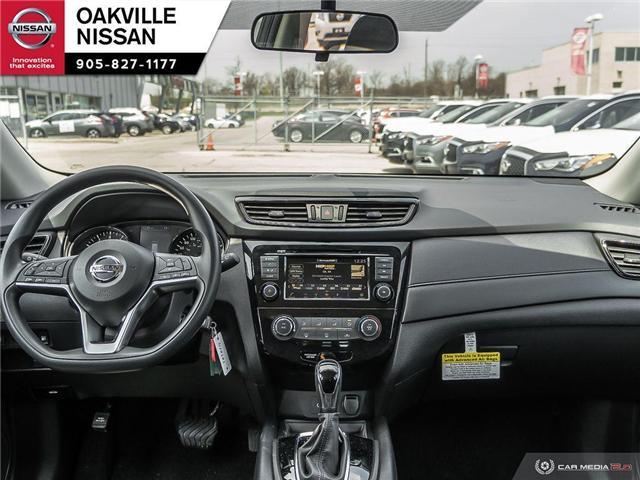 2018 Nissan Rogue S (Stk: N18181) in Oakville - Image 25 of 27