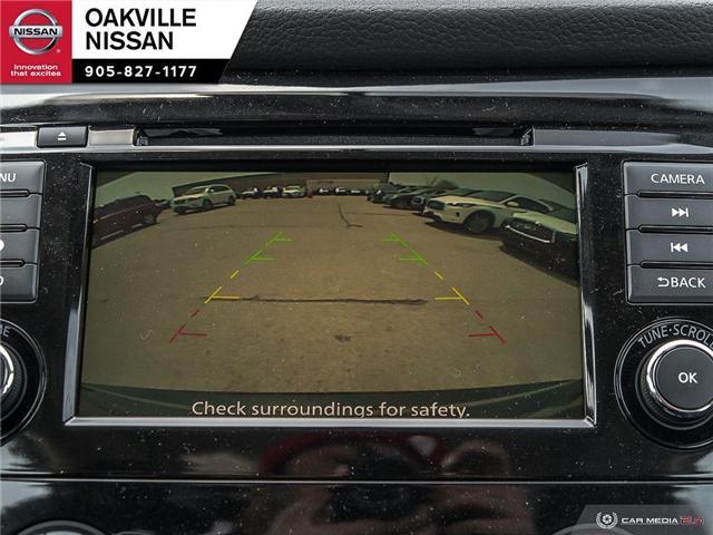 2018 Nissan Rogue S (Stk: N18181) in Oakville - Image 26 of 27