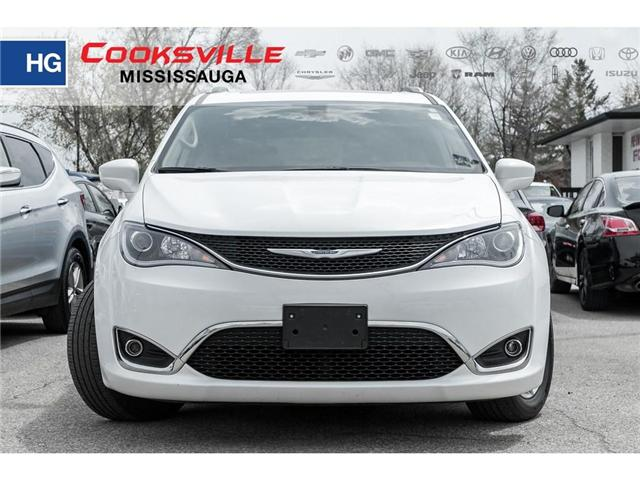 2018 Chrysler Pacifica Touring-L Plus (Stk: 7931PR) in Mississauga - Image 2 of 18