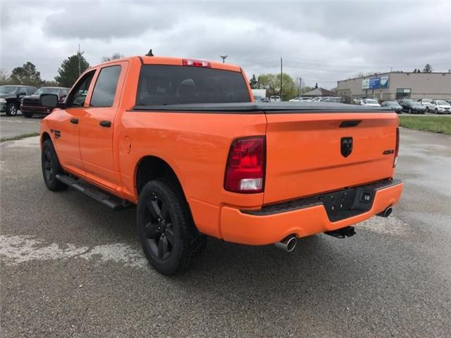 2019 RAM 1500 Classic ST (Stk: T18776) in Newmarket - Image 3 of 22