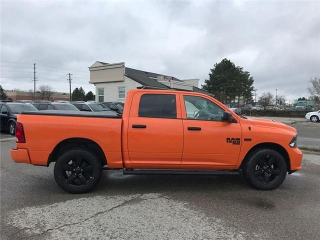 2019 RAM 1500 Classic ST (Stk: T18776) in Newmarket - Image 6 of 22