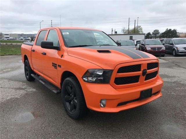 2019 RAM 1500 Classic ST (Stk: T18776) in Newmarket - Image 7 of 22