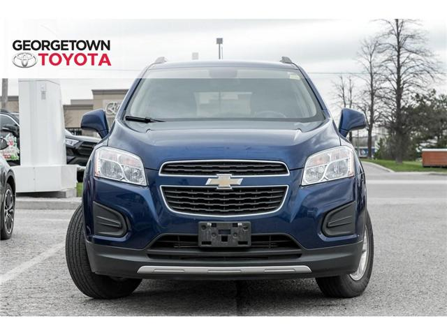 2013 Chevrolet Trax 1LT (Stk: 13-06719) in Georgetown - Image 2 of 18