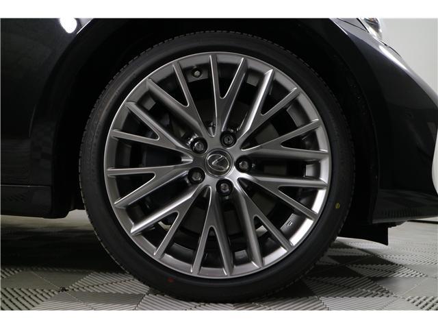 2019 Lexus IS 300 Base (Stk: 296798) in Markham - Image 9 of 28