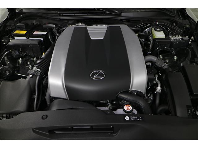 2019 Lexus IS 300 Base (Stk: 296798) in Markham - Image 10 of 28