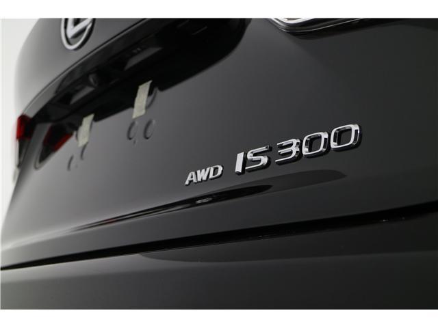 2019 Lexus IS 300 Base (Stk: 296798) in Markham - Image 13 of 28