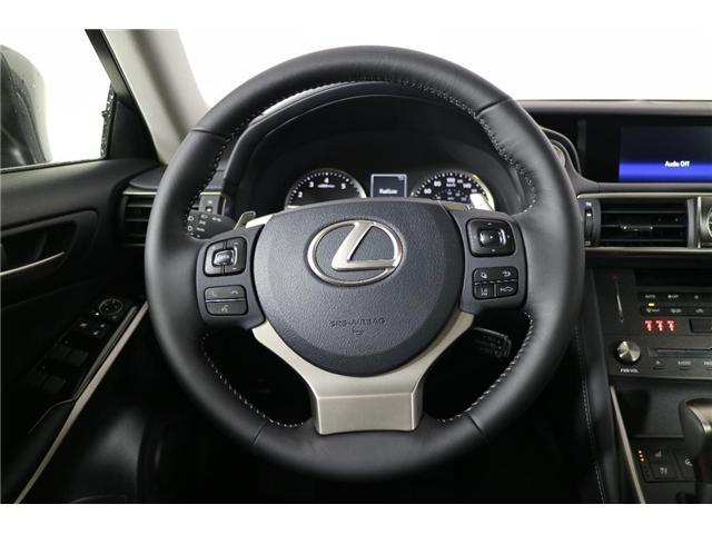 2019 Lexus IS 300 Base (Stk: 296798) in Markham - Image 15 of 28