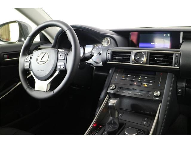 2019 Lexus IS 300 Base (Stk: 296798) in Markham - Image 16 of 28