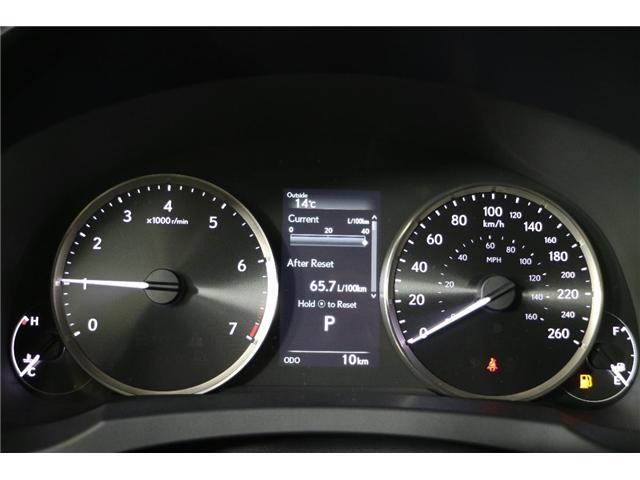 2019 Lexus IS 300 Base (Stk: 296798) in Markham - Image 18 of 28