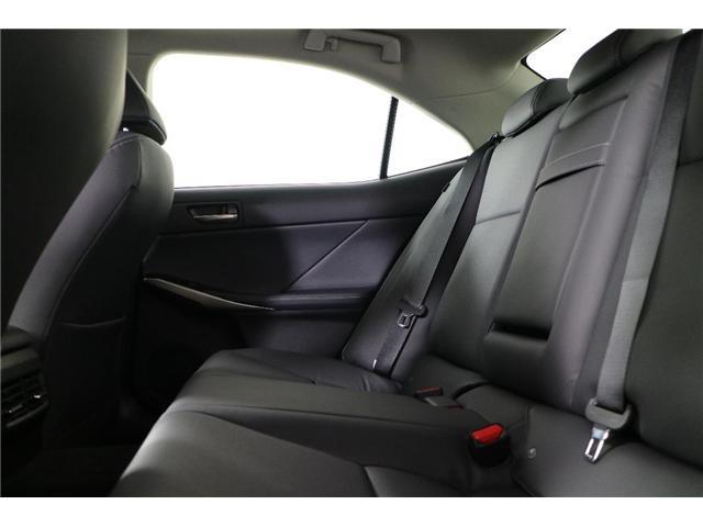 2019 Lexus IS 300 Base (Stk: 296798) in Markham - Image 27 of 28