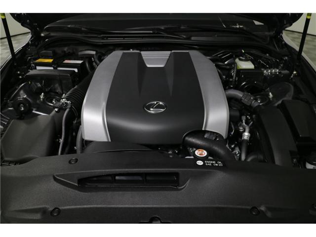 2019 Lexus IS 300 Base (Stk: 297066) in Markham - Image 9 of 24