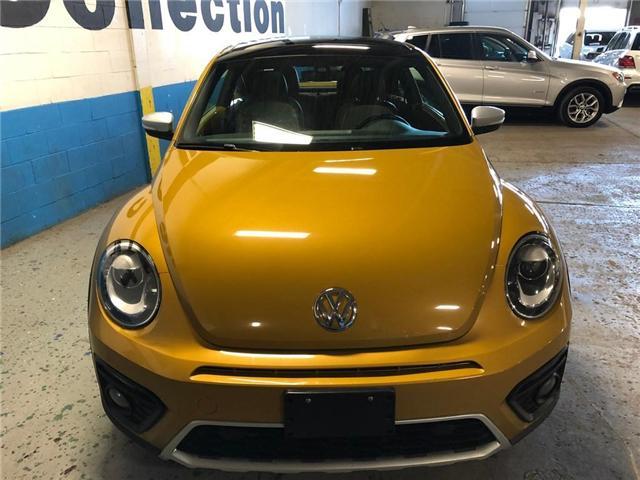 2017 Volkswagen Beetle 1.8 TSI Dune (Stk: 3VWS17) in Toronto - Image 6 of 27