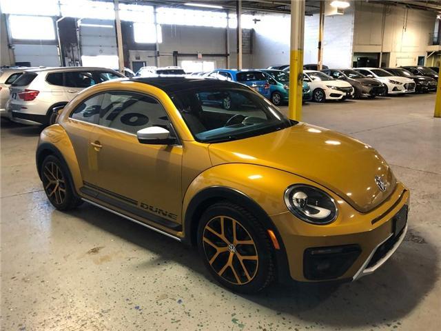 2017 Volkswagen Beetle 1.8 TSI Dune (Stk: 3VWS17) in Toronto - Image 8 of 27