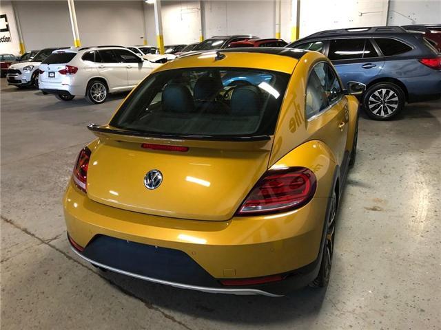2017 Volkswagen Beetle 1.8 TSI Dune (Stk: 3VWS17) in Toronto - Image 9 of 27