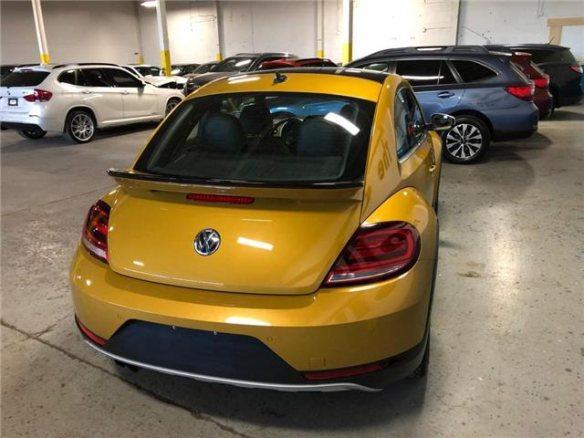 2017 Volkswagen Beetle 1.8 TSI Dune (Stk: 3VWS17) in Toronto - Image 10 of 27