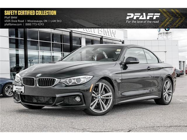 2014 BMW 435i  (Stk: 22211A) in Mississauga - Image 1 of 22