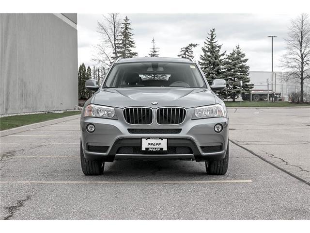 2013 BMW X3 xDrive28i (Stk: U5452) in Mississauga - Image 2 of 22
