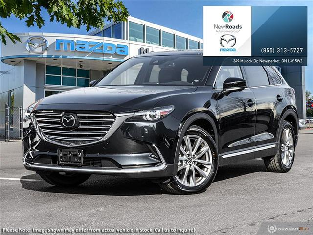 2019 Mazda CX-9 GT AWD (Stk: 41106) in Newmarket - Image 1 of 10