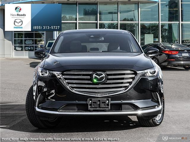 2019 Mazda CX-9 GT AWD (Stk: 41106) in Newmarket - Image 2 of 10