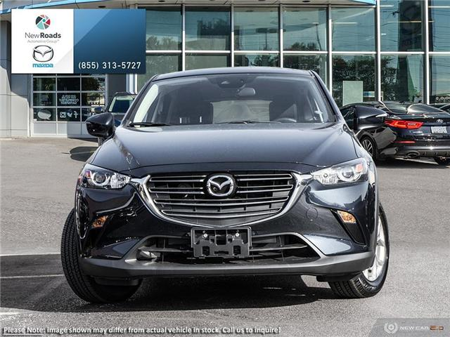 2019 Mazda CX-3 GS (Stk: 41099) in Newmarket - Image 2 of 23