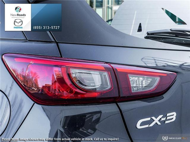 2019 Mazda CX-3 GS (Stk: 41099) in Newmarket - Image 11 of 23