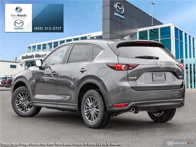 2019 Mazda CX-5 GS Auto FWD (Stk: 41101) in Newmarket - Image 4 of 23