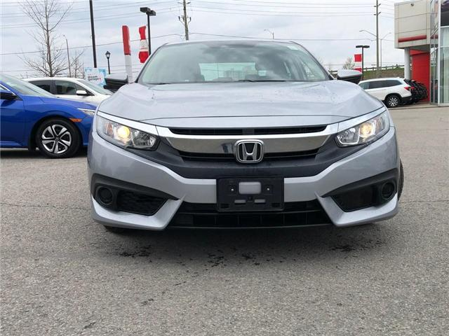 2017 Honda Civic EX (Stk: 190873P) in Richmond Hill - Image 2 of 15