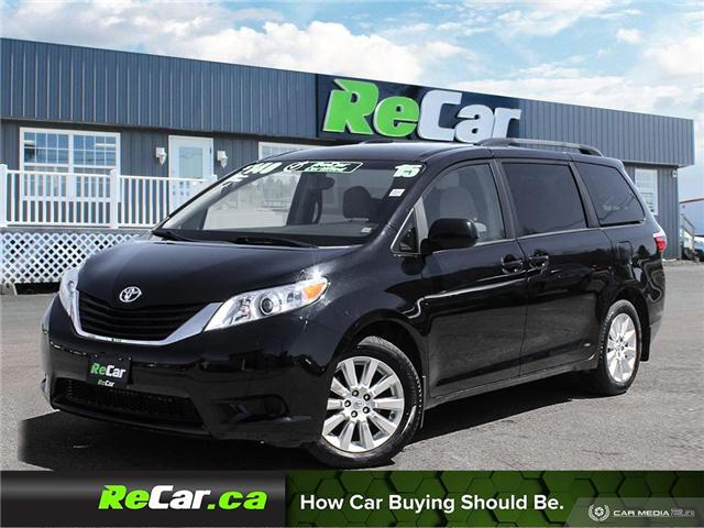 2015 Toyota Sienna  (Stk: 181347A) in Fredericton - Image 1 of 24