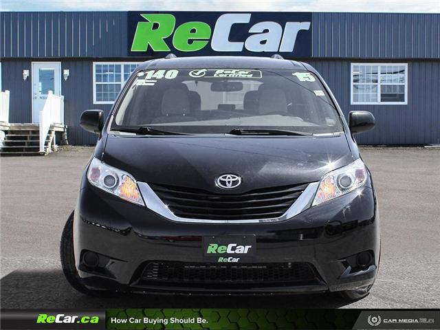2015 Toyota Sienna  (Stk: 181347A) in Fredericton - Image 2 of 24