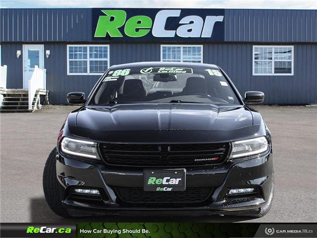 2015 Dodge Charger SXT (Stk: 190206A) in Saint John - Image 2 of 24