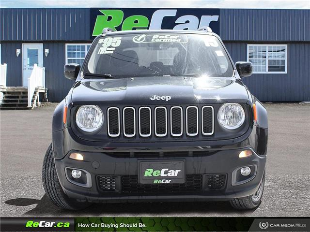 2015 Jeep Renegade North (Stk: 181436A) in Fredericton - Image 2 of 24