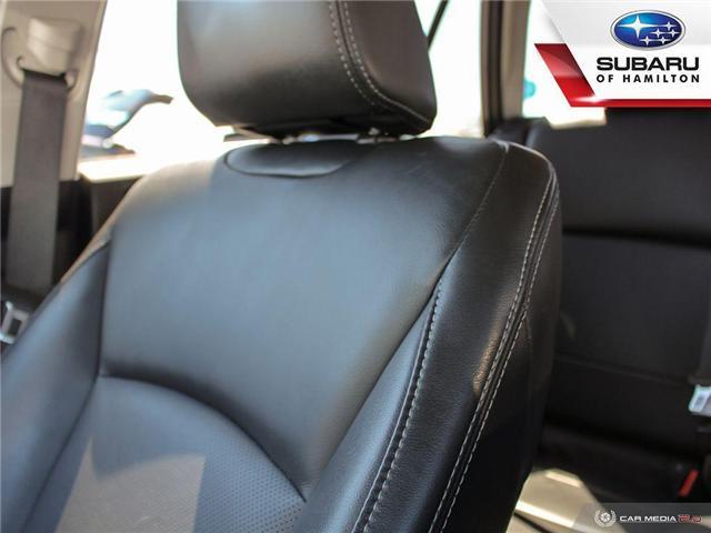 2017 Subaru Outback 2.5i Limited (Stk: U1435) in Hamilton - Image 16 of 27