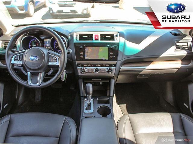 2017 Subaru Outback 2.5i Limited (Stk: U1435) in Hamilton - Image 18 of 27
