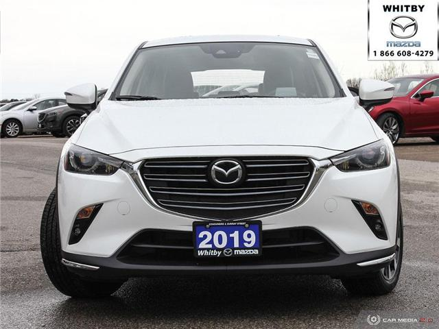 2019 Mazda CX-3 GT (Stk: 190060) in Whitby - Image 2 of 27