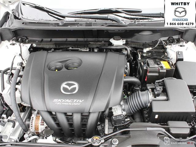 2019 Mazda CX-3 GT (Stk: 190060) in Whitby - Image 8 of 27