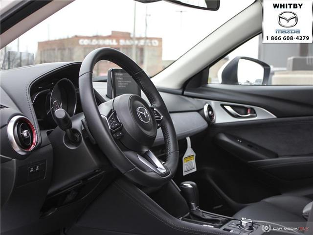 2019 Mazda CX-3 GT (Stk: 190060) in Whitby - Image 13 of 27