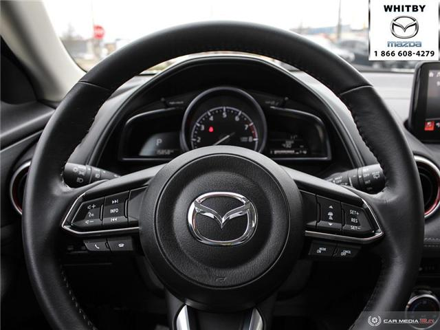 2019 Mazda CX-3 GT (Stk: 190060) in Whitby - Image 14 of 27