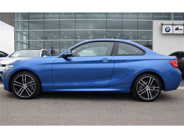 2019 BMW 230i xDrive (Stk: 9D31392) in Brampton - Image 2 of 12