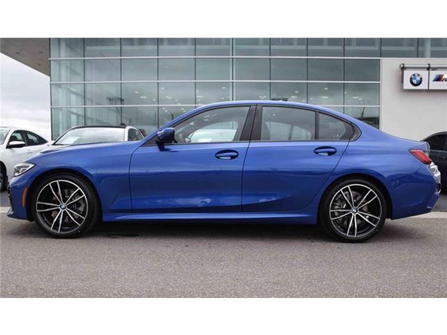 2019 BMW 330i xDrive (Stk: 9J84117) in Brampton - Image 2 of 12