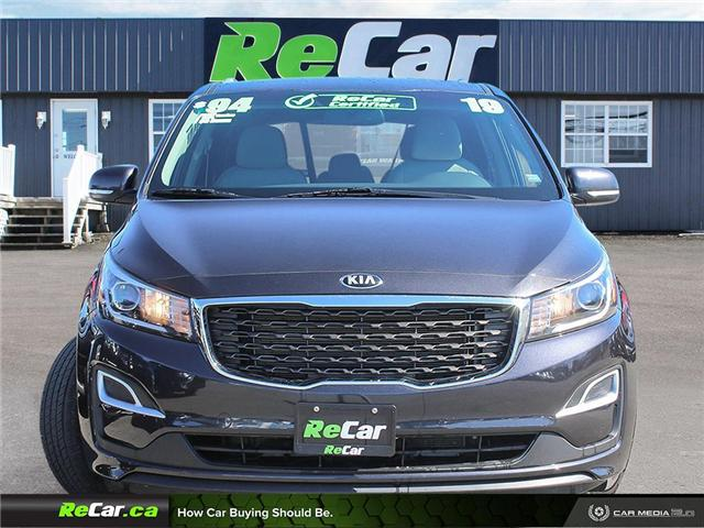 2019 Kia Sedona LX (Stk: 190487a) in Saint John - Image 2 of 26